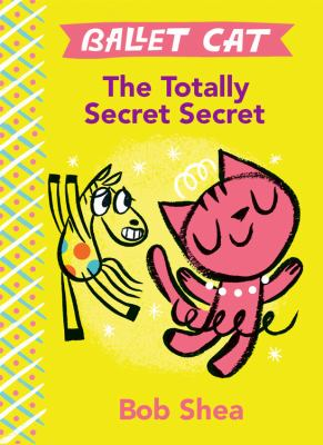The totally secret secret