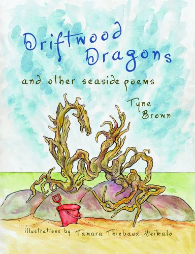 Driftwood dragons : and other seaside poems