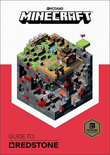 Minecraft : guide to: Redstone